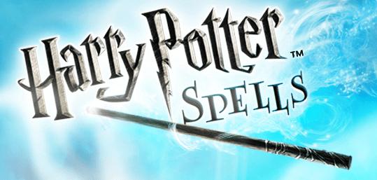 Harry Potter Spells 1.0-00