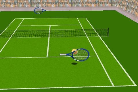 Hit Tennis 1.3-01