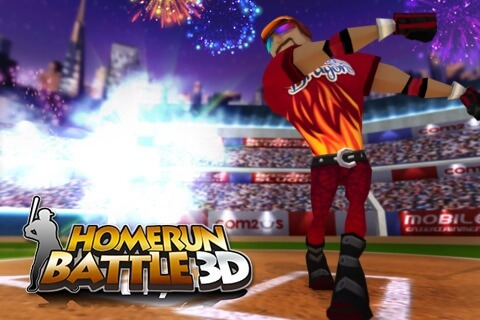 Homerun Battle 3D 1.3.0-02