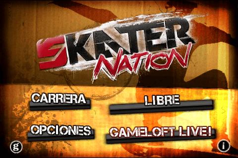 Skate Nation V1.2.1-1