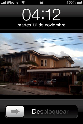 Tema Video y 7 Icon Dock - 1