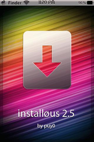 Installous 2.5-04