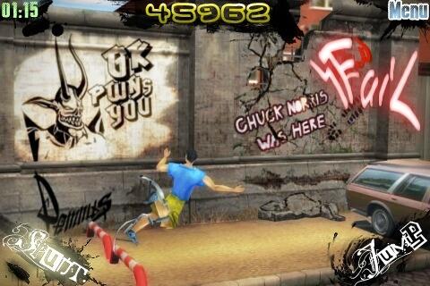 Jump-O-Mania 3D 1.0-01