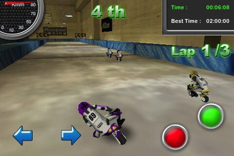 Minibike Racing 1.1-01