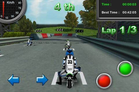 Minibike Racing 1.1-02