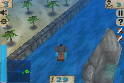 Pirate Waters 1.0.1-03