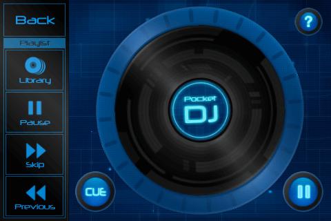 Pocket DJ 1.0-02