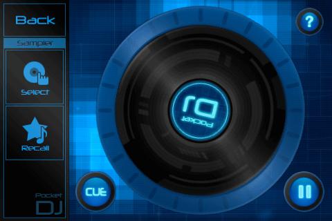 Pocket DJ 1.0-03