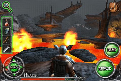 Ravensword The Fallen King 1.0-02