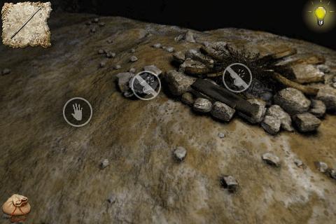 Secret of the Lost Cavern Episodio 1  1.0-06