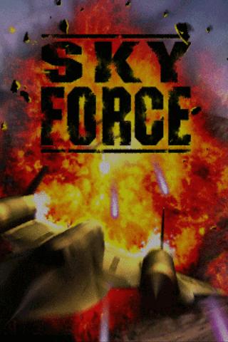 Sky Force 1.27-01