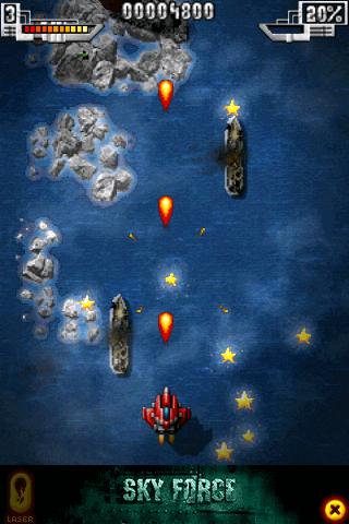 Sky Force 1.27-02