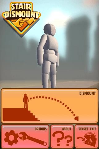 Stair Dismount 1.1.0-01