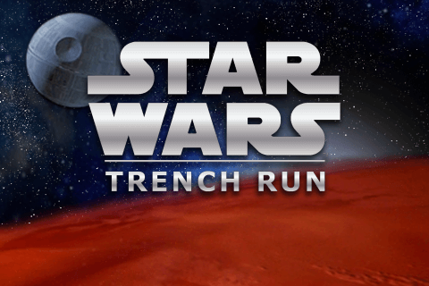 Star Wars Trench Run 1.0-01