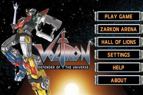 Voltron 1.0-01