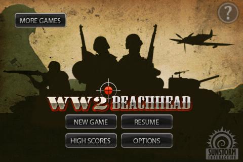 WW2 Beachhead  1.0-02