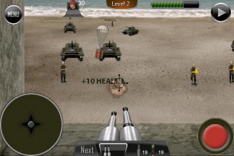 WW2 Beachhead  1.0-03