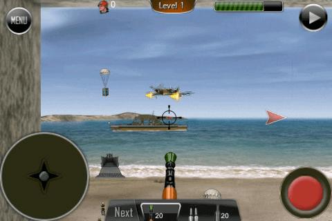 WW2 Beachhead  1.0-05