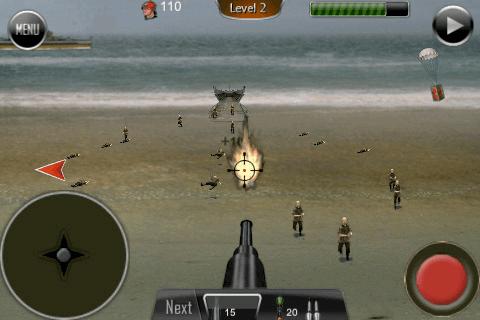 WW2 Beachhead  1.0-06