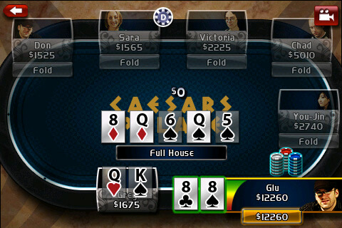 World Series of Poker Hold'em Legend 1.0-01