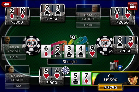 World Series of Poker Hold'em Legend 1.0-03