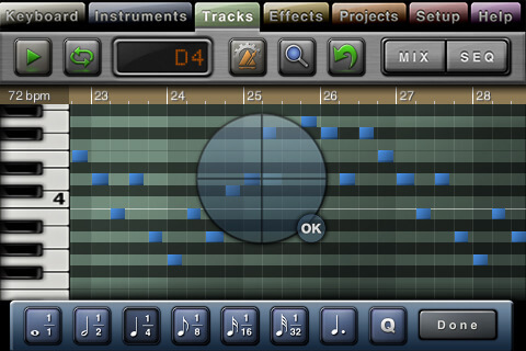 Xewton Music Studio 1.0.2-02