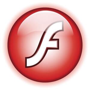 Flash para el iphone