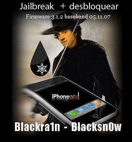 blacksnOw & BlackRa1n
