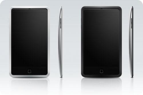 iPhone (3,1)