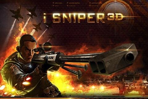 iSniper 3D 1.0-01