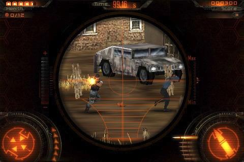 iSniper 3D 1.0-02