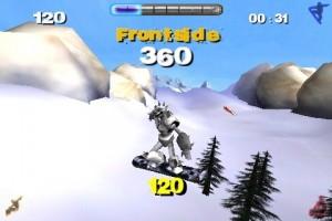 Adrenaline SnowBoarding 1.0-02
