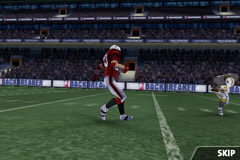 Backbreaker Football 1.1-01