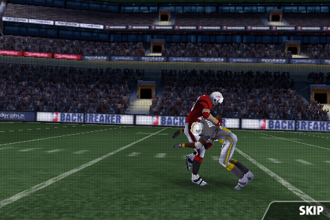 Backbreaker Football 1.1-02