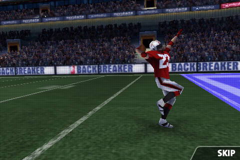 Backbreaker Football 1.1-03
