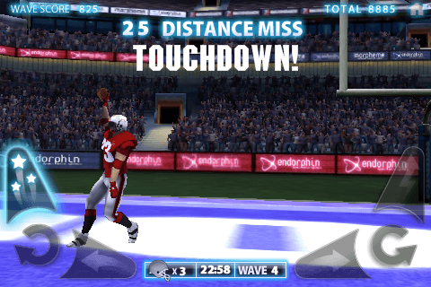 Backbreaker Football 1.1-04