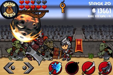 Colosseum 1.0-04