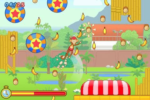 Crazy Monkey Spin 1.0.4-03