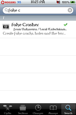 Fake Crasher 1.0