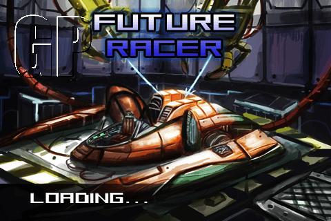 Future Racer 1.0-01