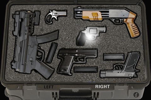 Gun Smoke 1.0-01