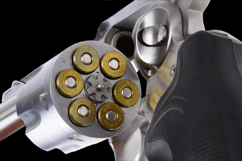 Gun Smoke 1.0-03