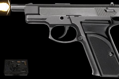 Gun Smoke 1.0-04