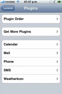Opcion Get More Plugins