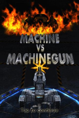 MVMG Machine V.S. Machine Gun 1.0-01