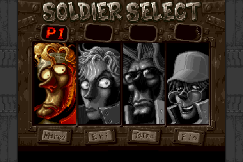 Metal slug touch 1.002