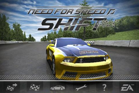 NFS Shift-06