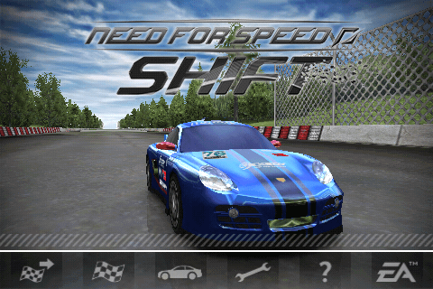 NFS Shift-07