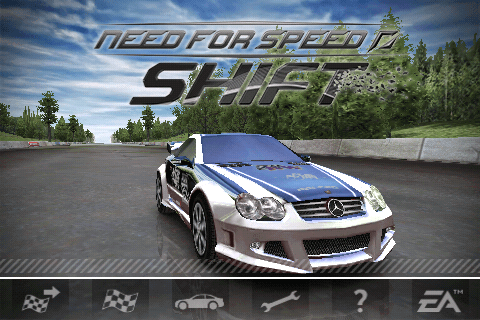 NFS Shift money patch 1.0.0.