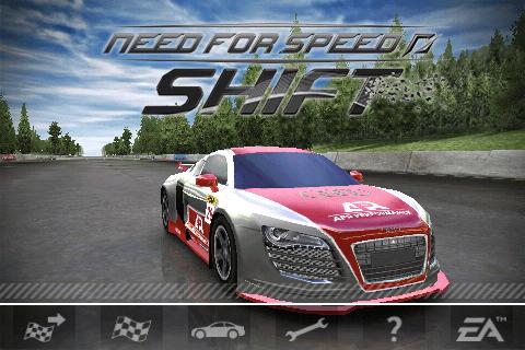 NFS Shift-09
